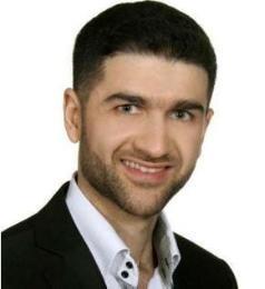 Visitenkarte Von Al Baghdadi Abdullah Medonline